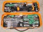Инструмент для технического обслуживания и ремонта ВС