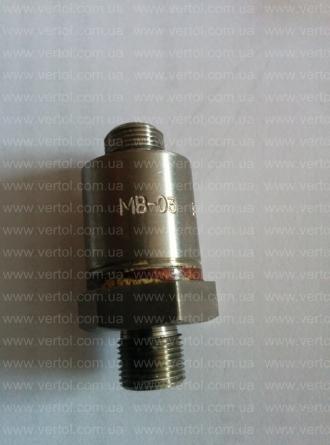 Датчик вибрации МВ-03-1