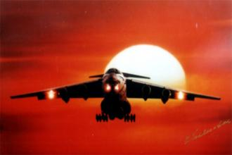 Каталог авиазапчастей ИЛ-76