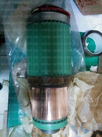 ротор генератора ГС-24