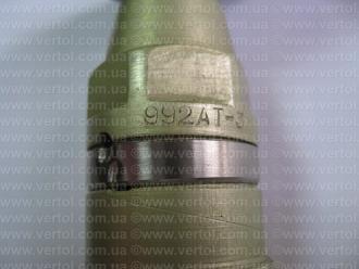 вентиль угловой 992АТ-3