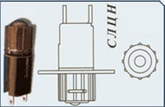 Лампа сигнальная СЛЦН-1