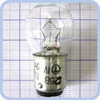 Лампа СМ-16