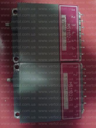 Модуль СВЧ М51102-1