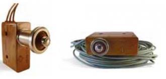 Общий вид микровыключателя АМ-800К