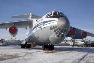 Перечень авиазапчастей Ил-76