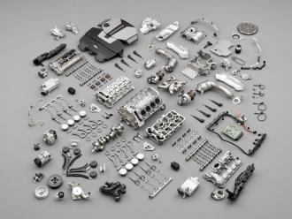 РГК компрессора АК-50Т 1:10