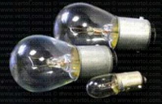Лампа СМ-18