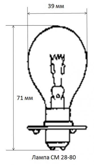 СМ-28-80