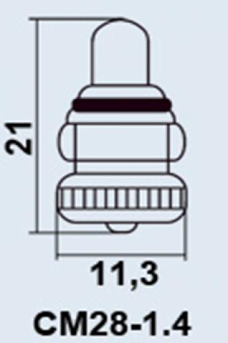 СМ 28-1,4-1