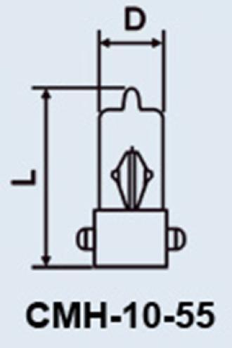 СМН-10-55.