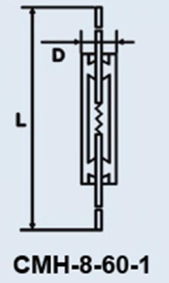 СМН 8-60-1