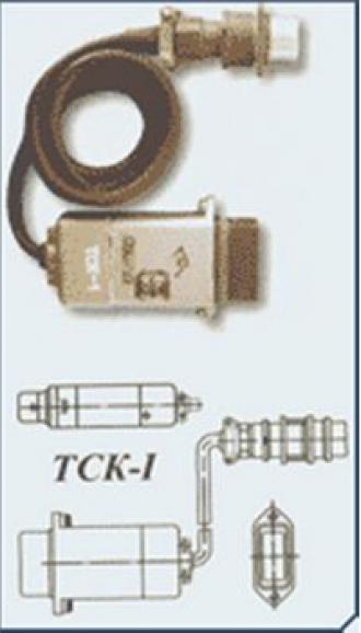 Табло с контролем ТСК-1-2