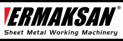 Логотип Ермаксан